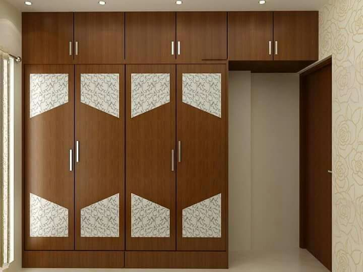 Bedroom Almirah Interior Designs Adorable Wardrobe  Cob  Pinterest  Wardrobes Wardrobe Design And Cupboard Inspiration