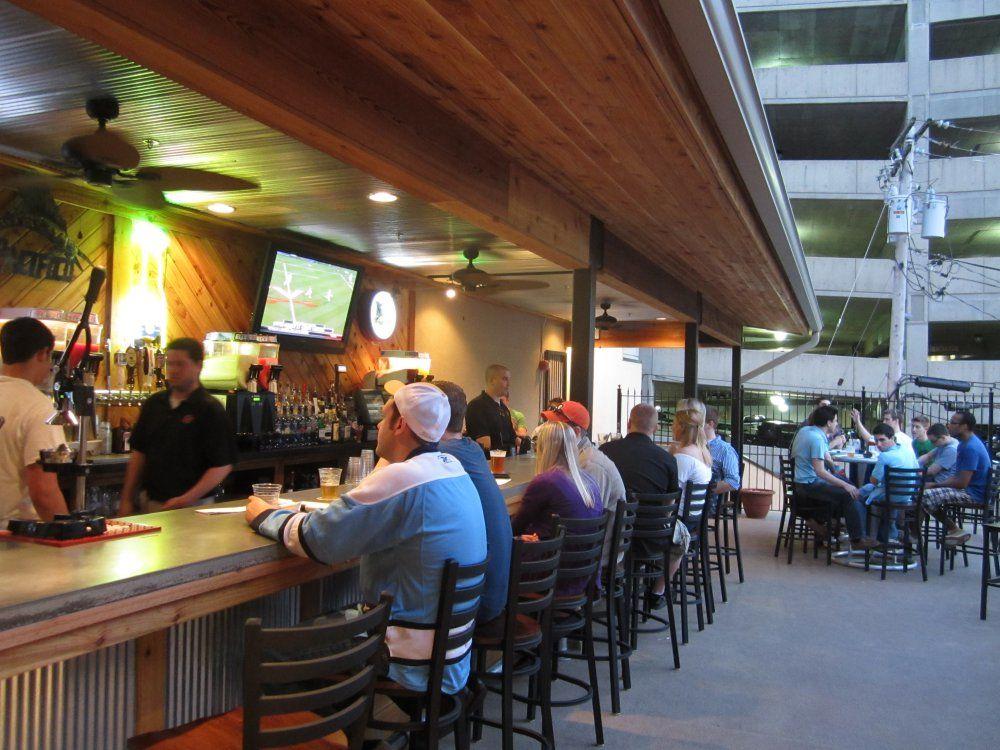 Rooftop bar cvptowson rooftop bar pub patio