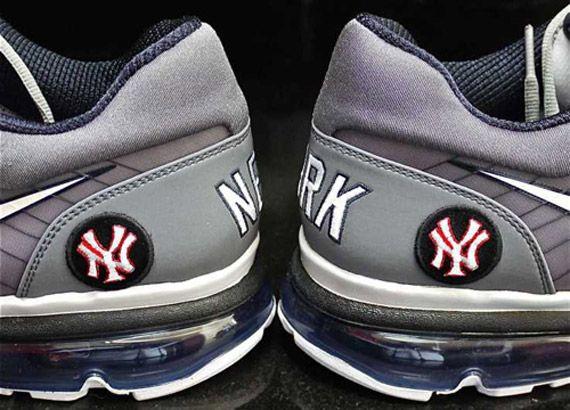 Nike Air Max Trainer x New York Yankees
