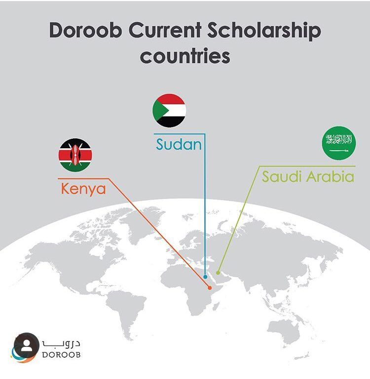 Pin By Saudesaudi On السعودية Scholarships Map Screenshot Map