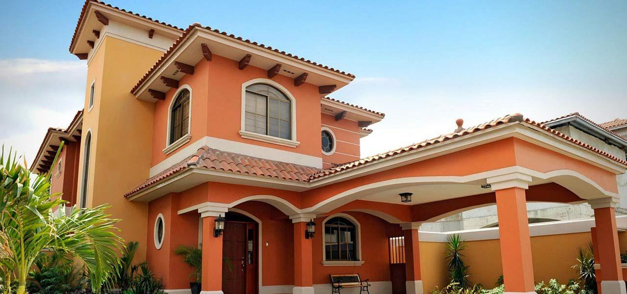 Viviendas en Panamá Proyecciones 2015 House styles