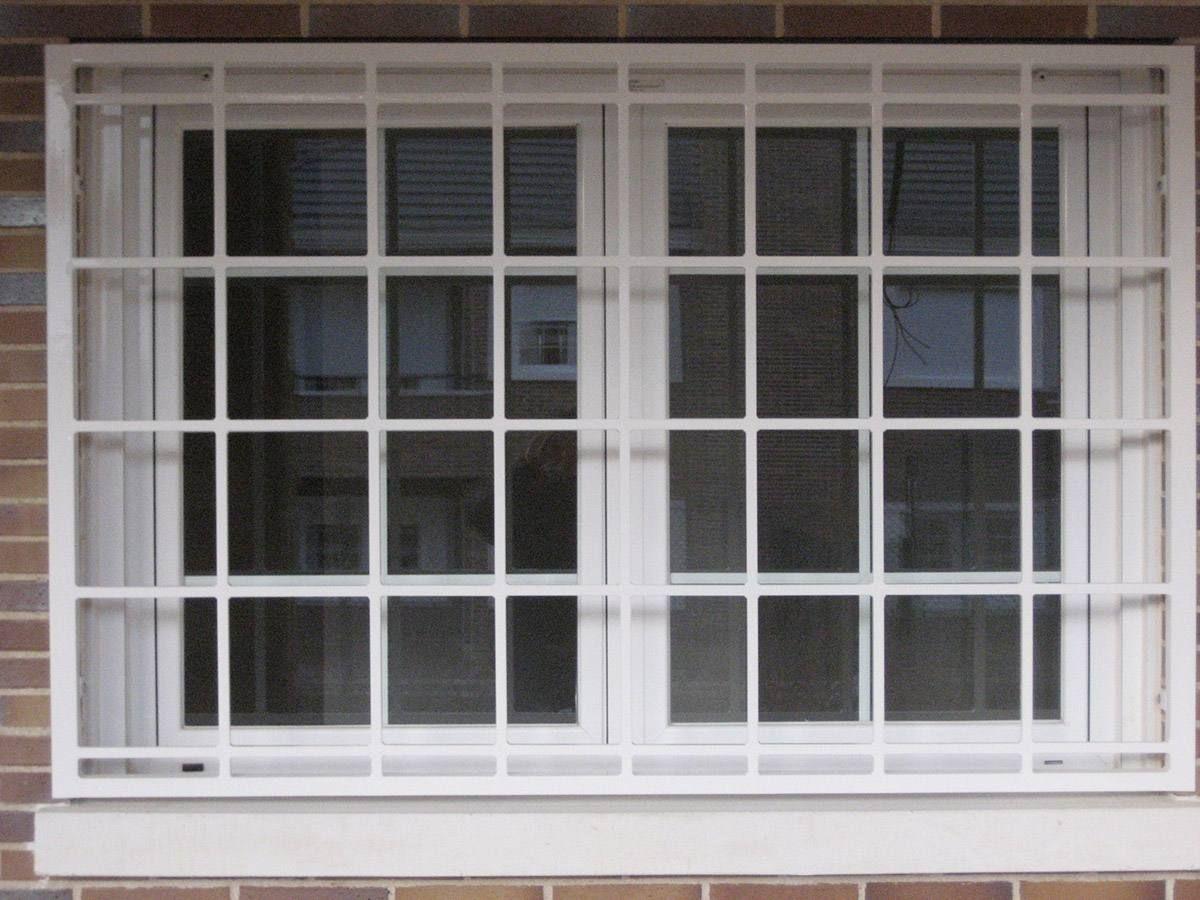 Rejas inglesas modelo cuadros rejas inglesas en 2019 for Imagenes de ventanas de aluminio modernas