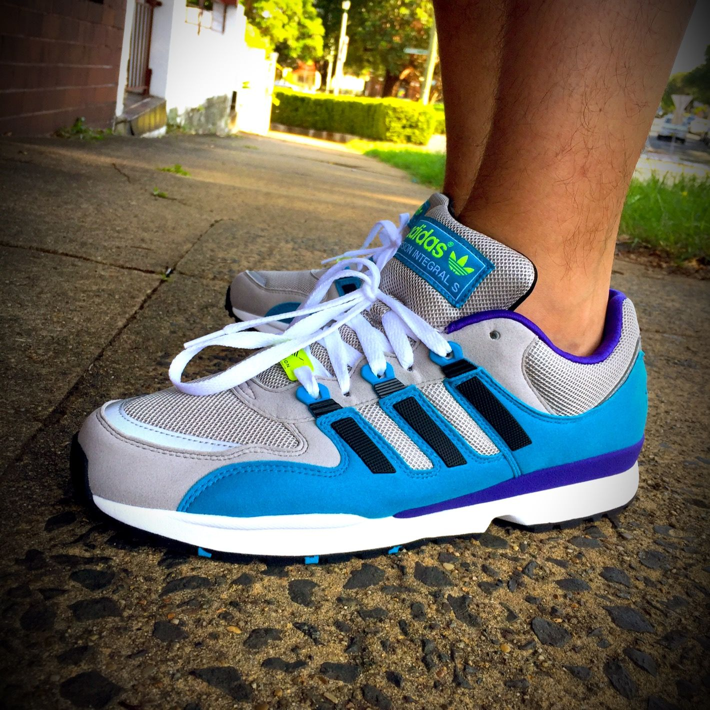 Authentic Discount Adidas Torsion Integral S OG Shoes store outlet