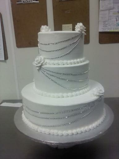 Ice Cream Wedding Cake.Stone Cold Ice Cream Cake Can Sit Our For Three Hours Without