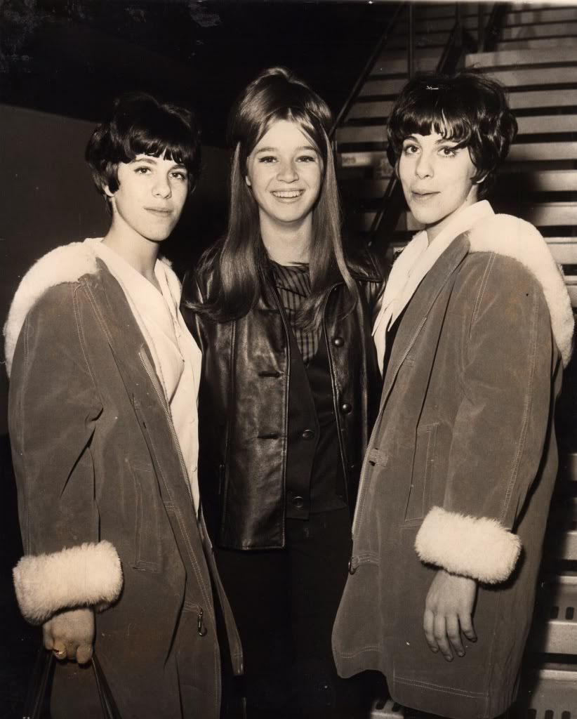 Image result for the shangri las music group images