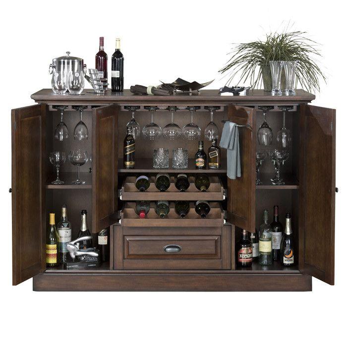 Carlotta Bar Cabinet Bars For Home Home Bar Furniture Home