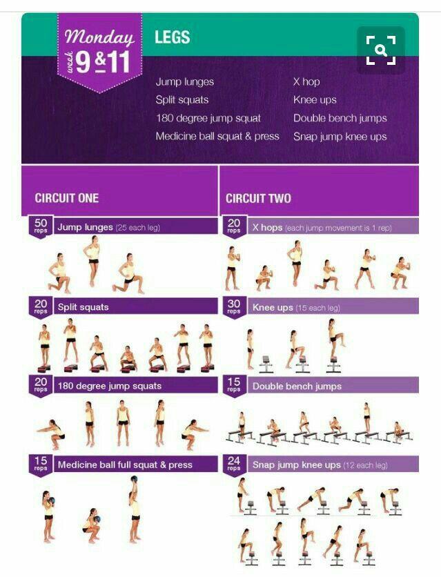 bodyboss method 12 week fitness guide pdf