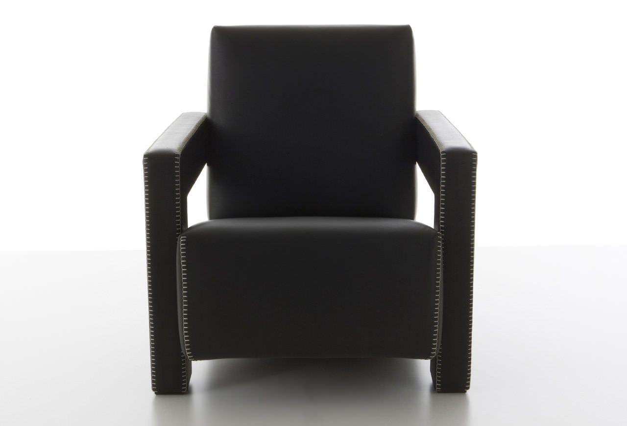 Cassina Utrecht Chair Google Search Upholster Design Armchair Chair Style