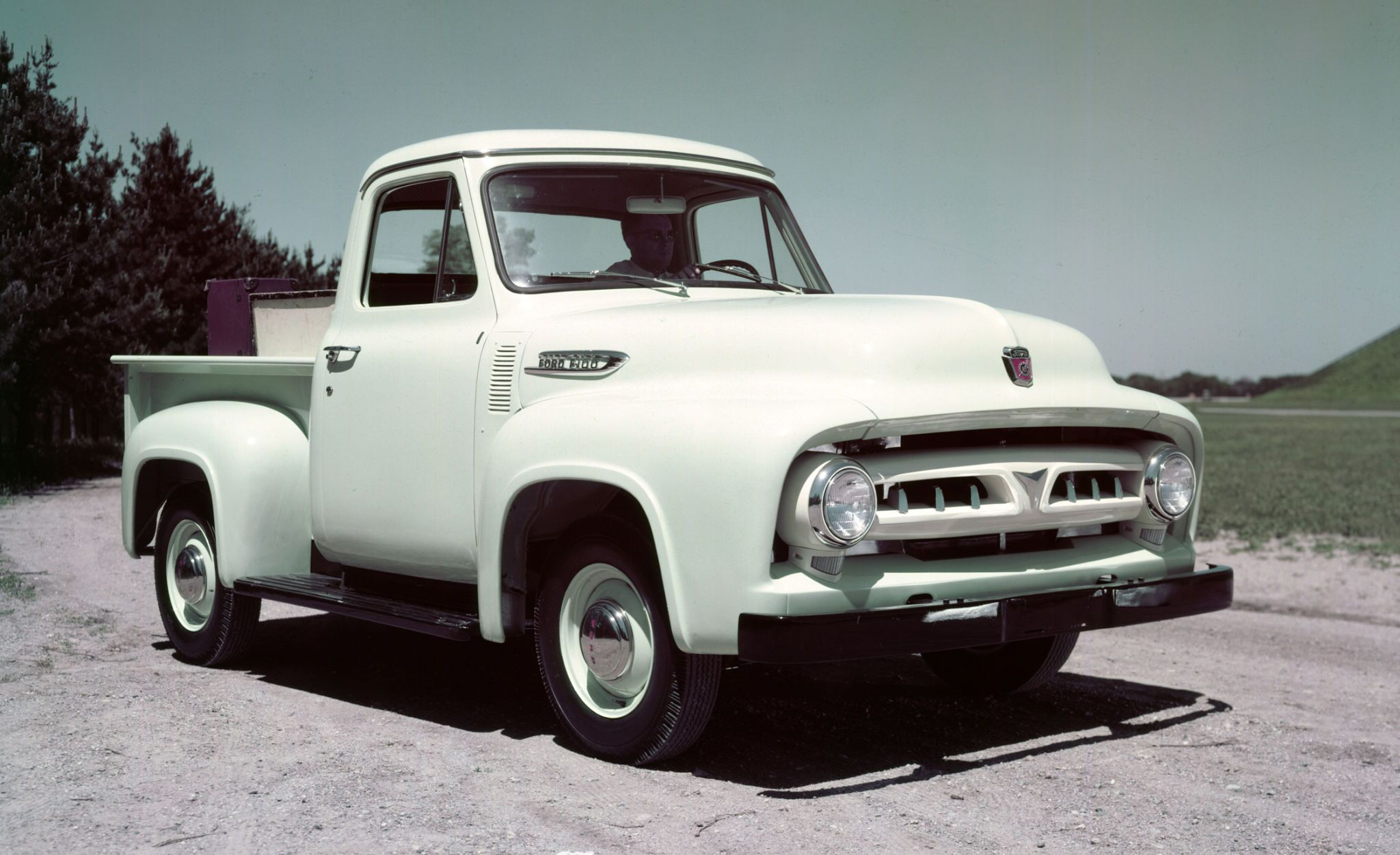 The 20 Best Cars That Ford Ever Made Ford F Series Ford Trucks