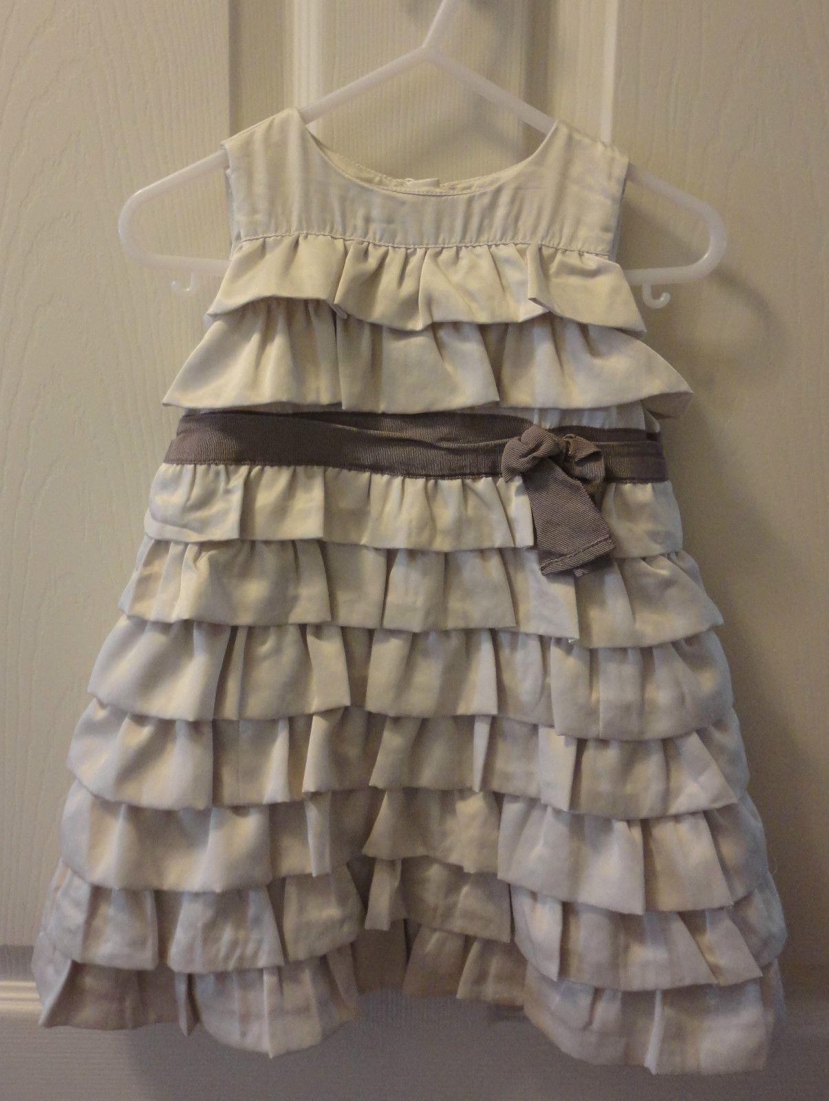 Beautiful Baby Gap Dress Size 18 24 Months Worn Once | eBay