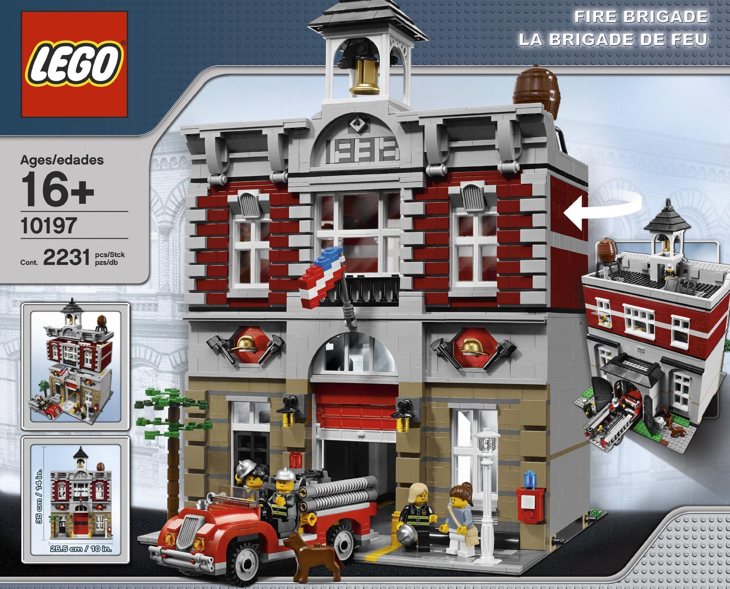 Lego Full House 130 Best Lego Images On Pinterest Lego Architecture Legos And