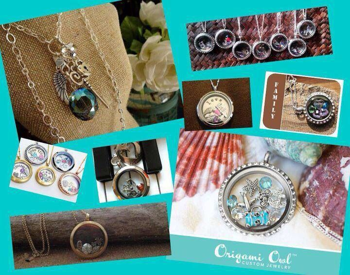 A collage of ideas  Look for more at ljweness.origamiowl.com