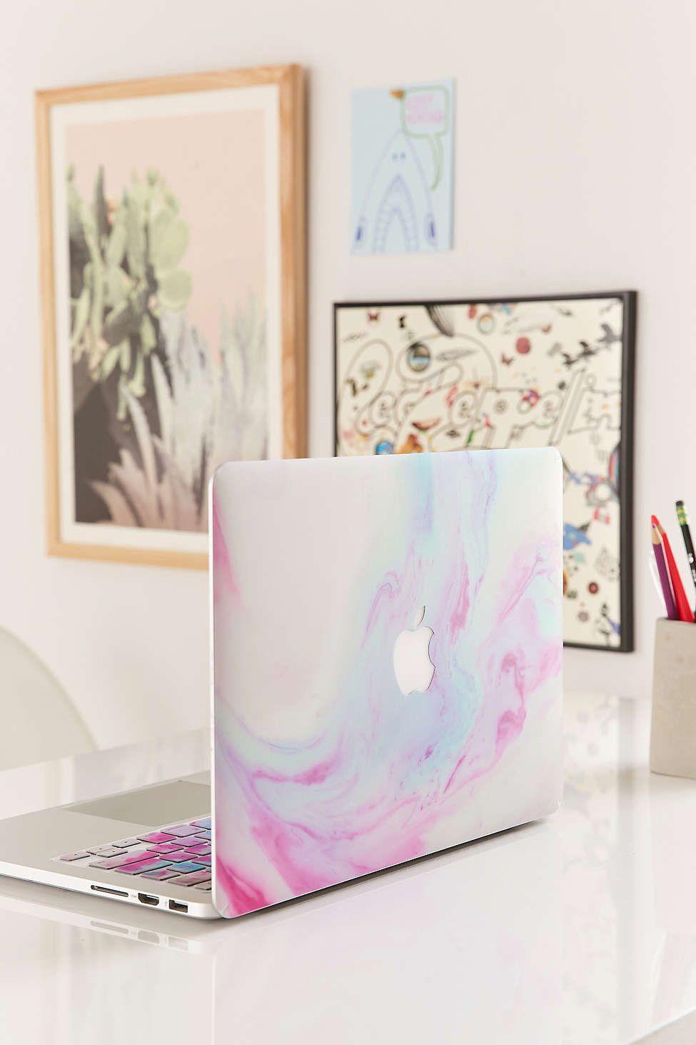 Magical Unicorn Apple Macbook Case