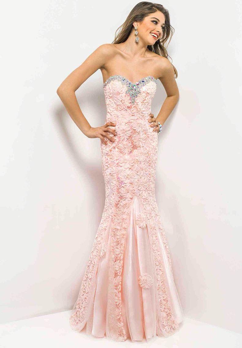 Pink net wedding dress | Wedding dresses | Pinterest | More Wedding ...