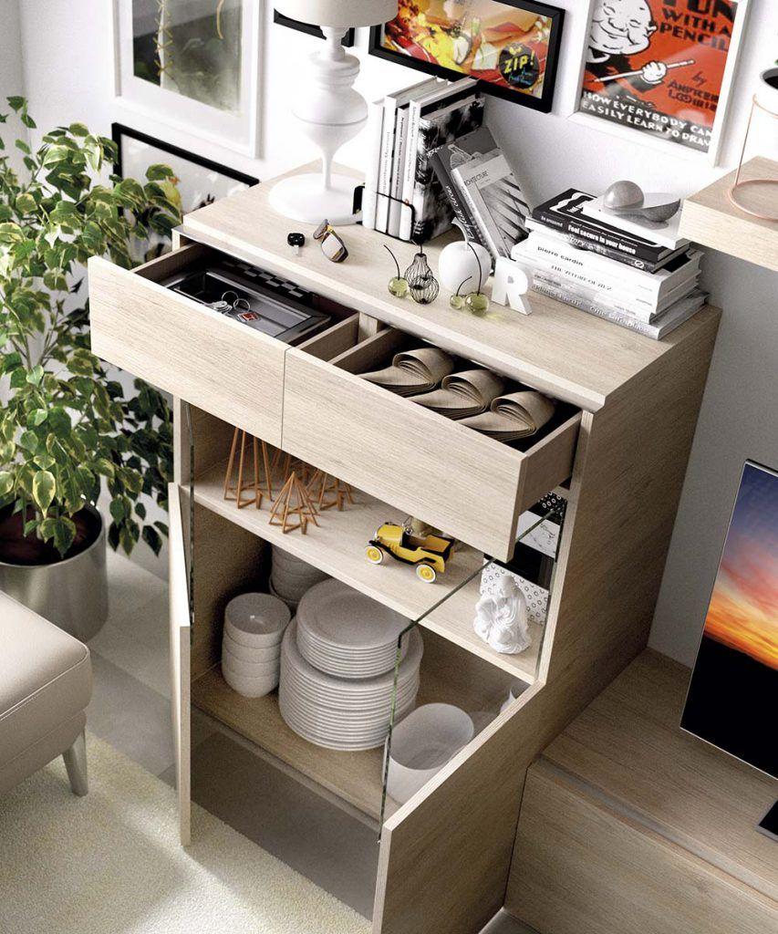 Composiciones muebles muebles muebles para tienda y - Muebles casanova catalogo ...