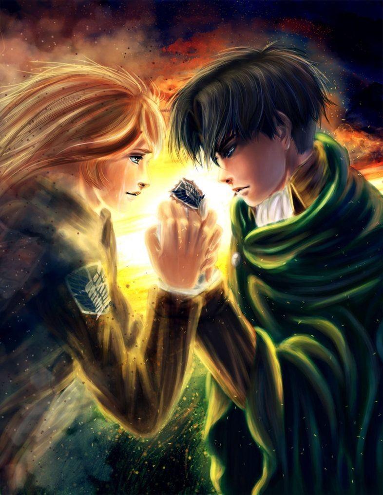 Pin by Rose on Anime Fan art, Art, Anime