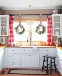 7 idee per decorare la cucina Shabby Chic, Provenzale e Country nel ...