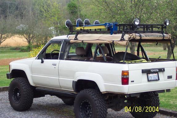 5314840037 Large Jpg 575 383 Pixels Toyota Pickup 4x4 Toyota Trucks 4x4 1st Gen 4runner