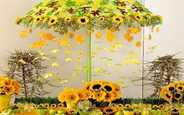 yellow reception wedding flowers,  wedding decor, yellow wedding flower centerpiece, yellow wedding flower arrangement, add pic source on comment and we will update it. www.myfloweraffair.com