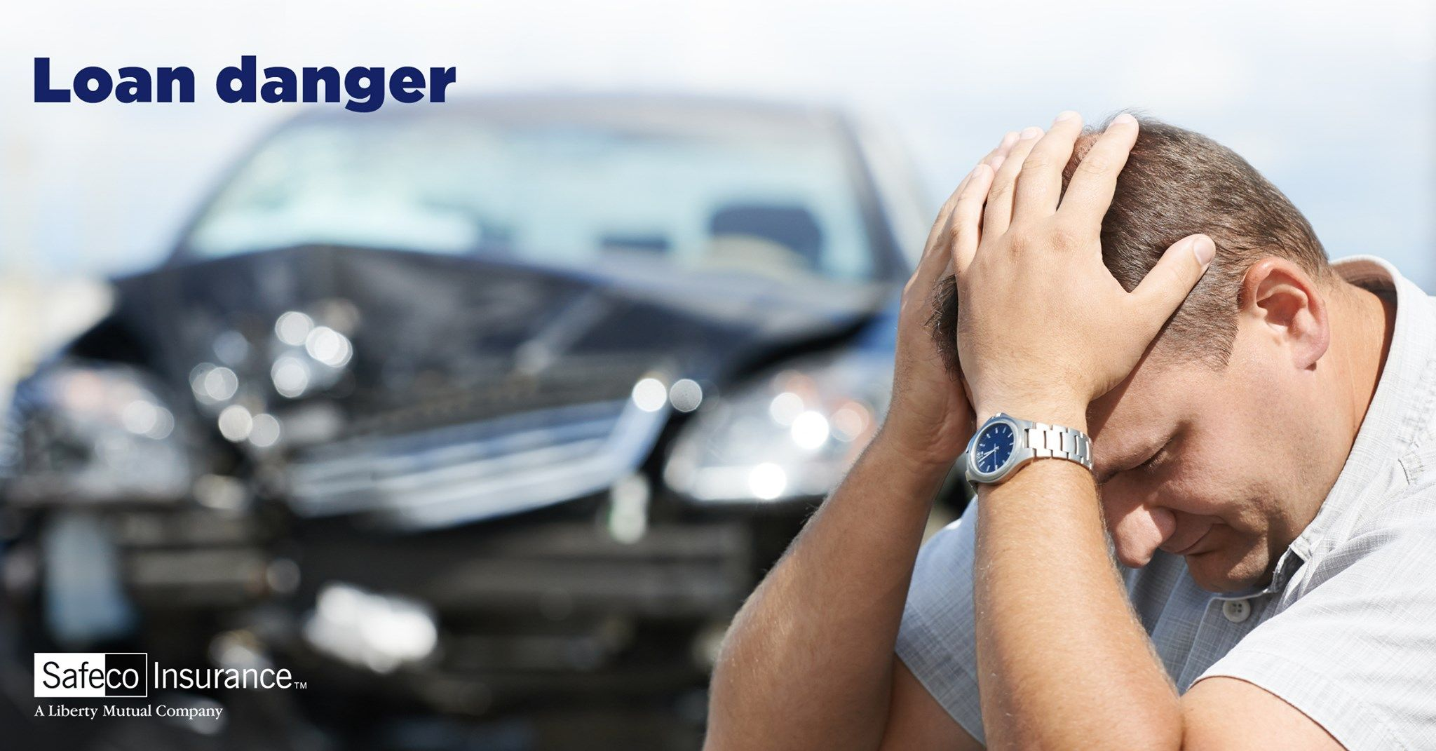Totaling Your Car Was Bad Enough What S Worse Is Your Loan