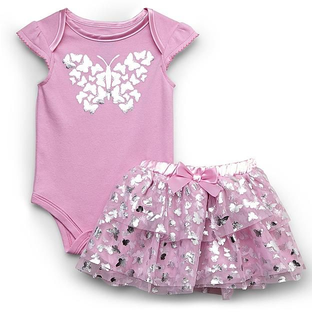 Sears Baby Clothes Endearing Baby Glamglamajama Baby Girl Clothing $1440 Michelle Flynn Inspiration Design