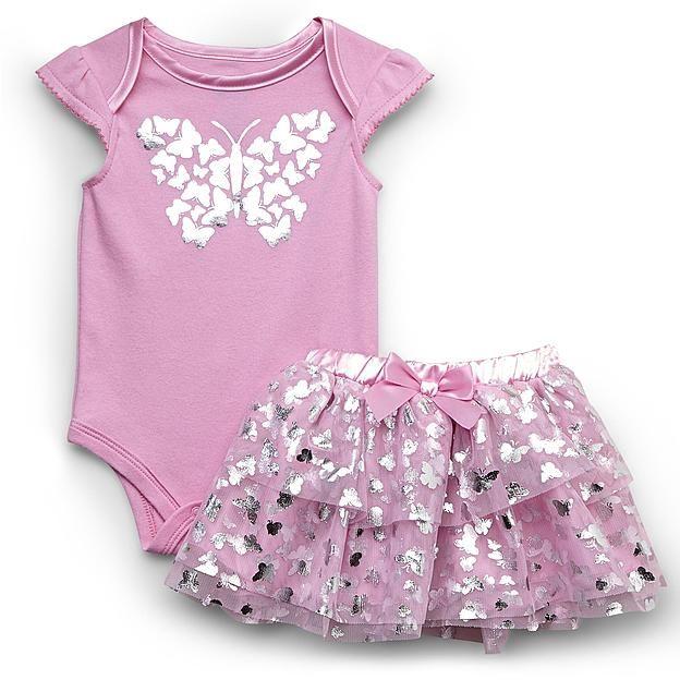 Baby Glam By Glamajama Baby Girl Clothing 14 40 Michelle Flynn