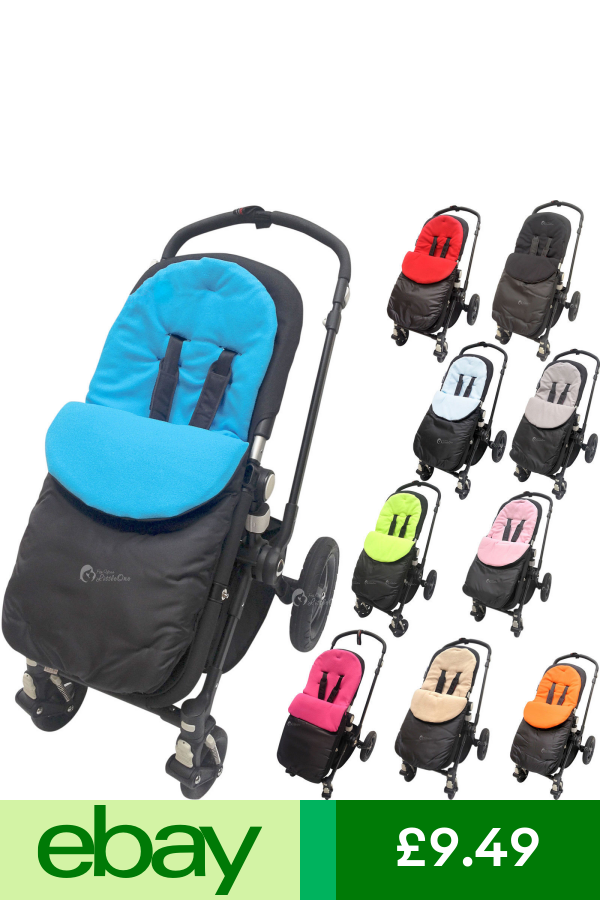 Mountain Buggy Cosytoes, Aprons & Footmuffs Baby Baby