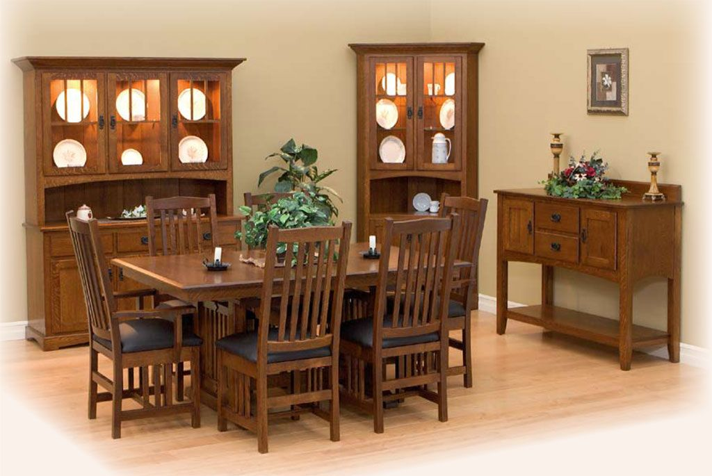 Dining Room Furniture Names