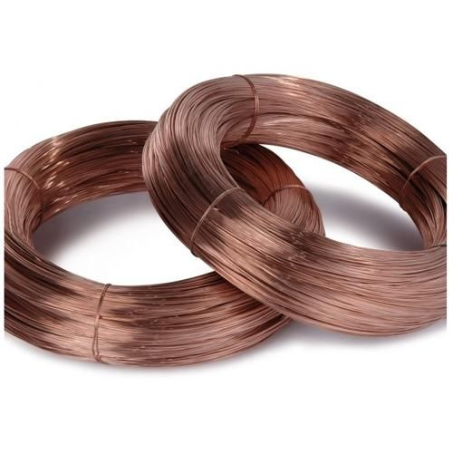 Copper Coated Wire | Turkish Iron & Steel & Wire | Pinterest | Low ...