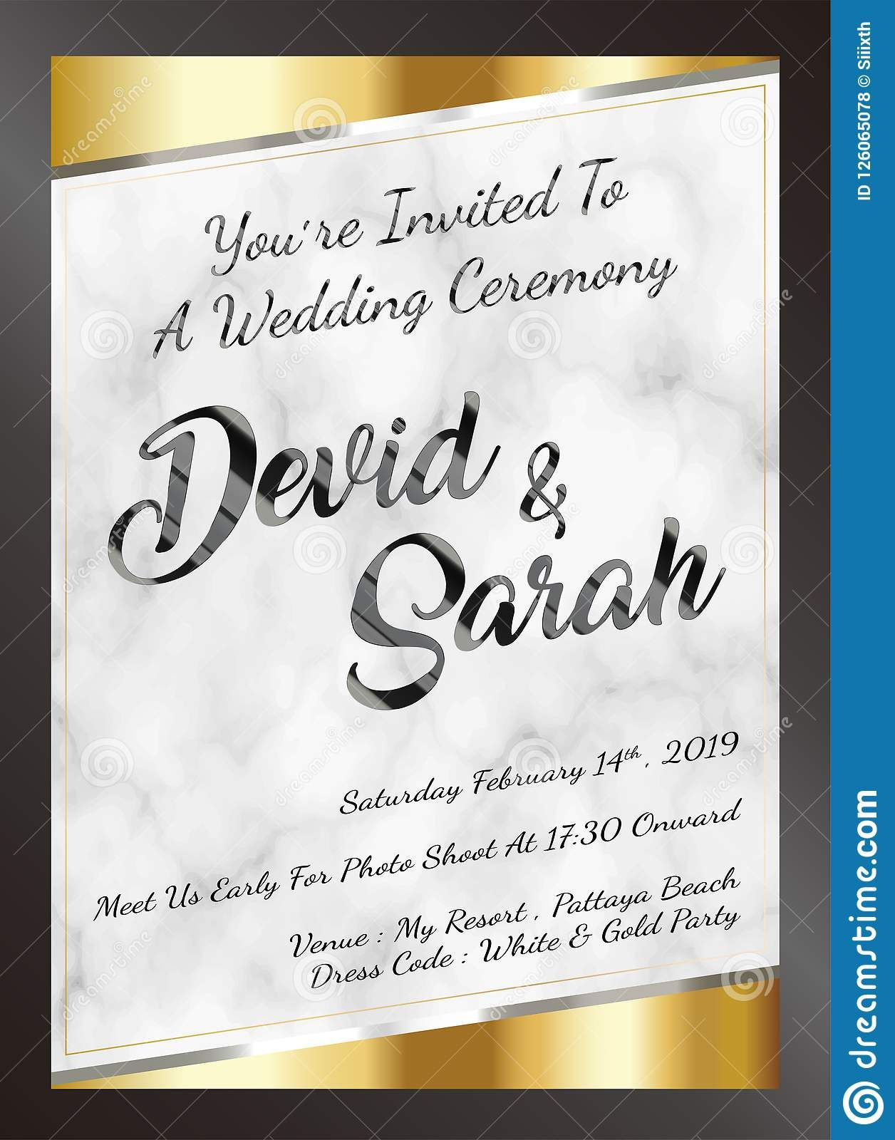 The Charming Sample Wedding Card Invitation Template Vector Eps Wedding Invitation Samples Wedding Invitation Card Template Wedding Invitation Wording Examples