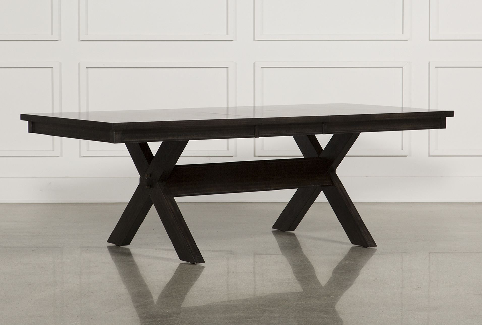 Top Contender For Table Living Spaces 64157 Signature