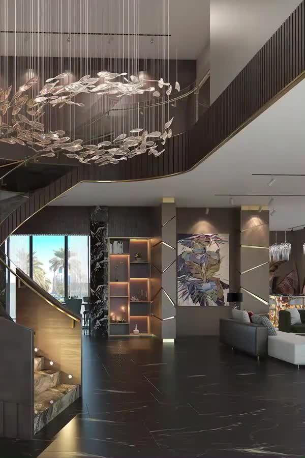 Glorious homes living room interior decoration vid