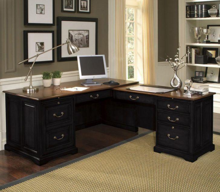 Furniture Modern Corner Desks For Office Ideas Awesome Clic Idea With Black Desk