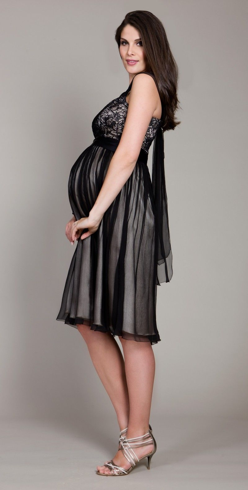 Scenic Maternity Plus Size Party Dresses | Finest Evening Maternity ...