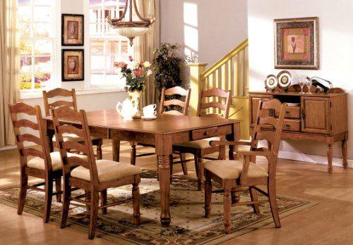 31+ Dawson 7 piece dining set Best Choice