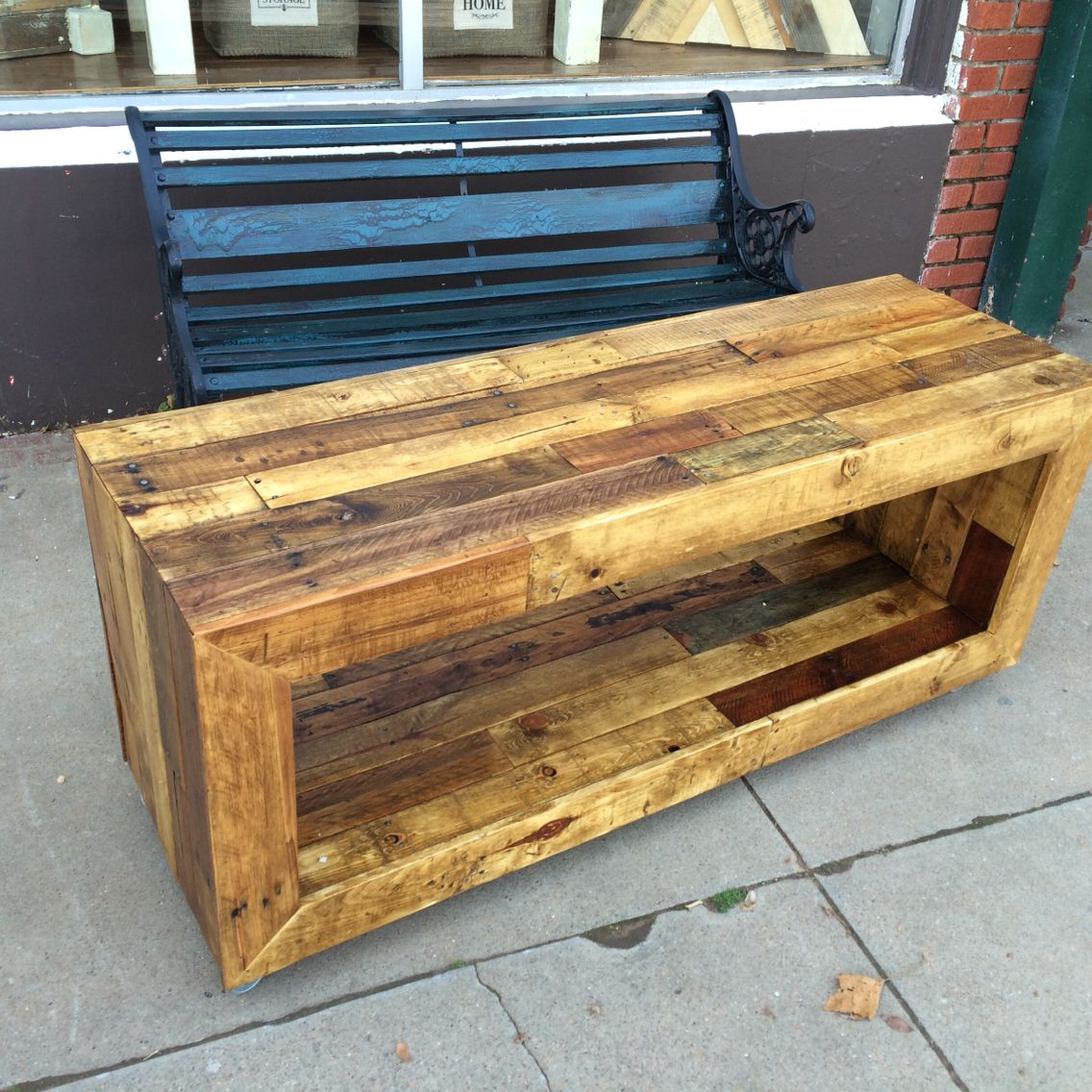 Attractive Best Pallet Projects