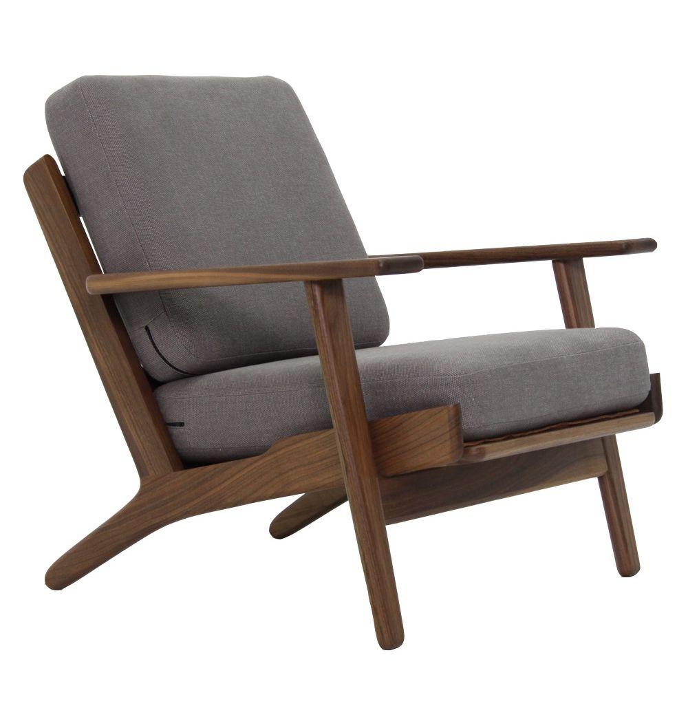 Beautiful the matt blatt replica hans wegner plank for Replica design meubelen