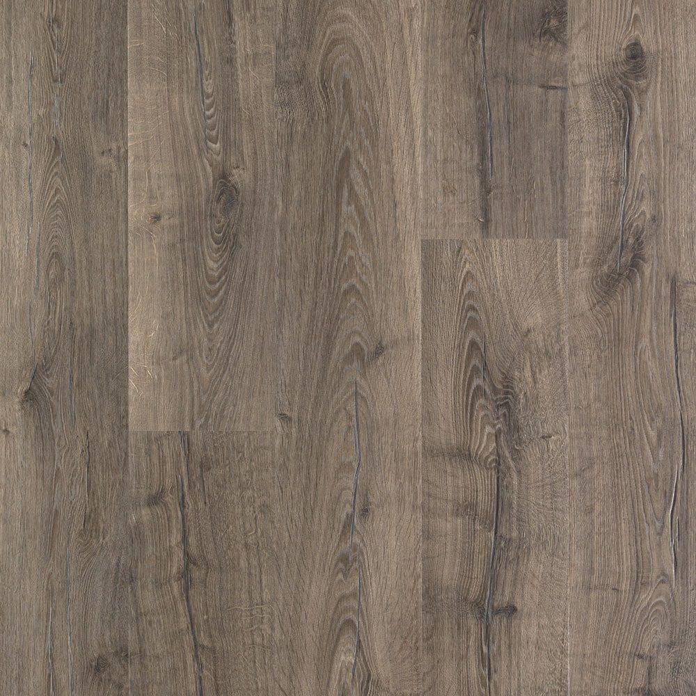 Pergo Outlast Vintage Pewter Oak Laminate Flooring 5 In X 7 Take Home Sample Light