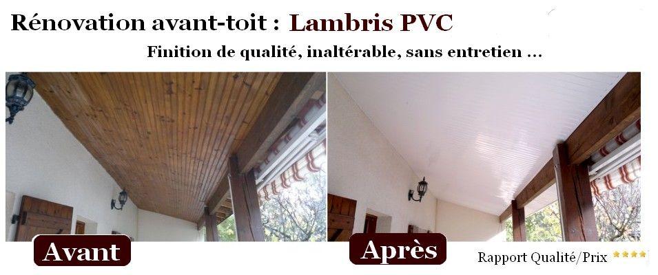 Relooker Du Lambris Google Search Lambris Pvc Lambris Et Avant Toit