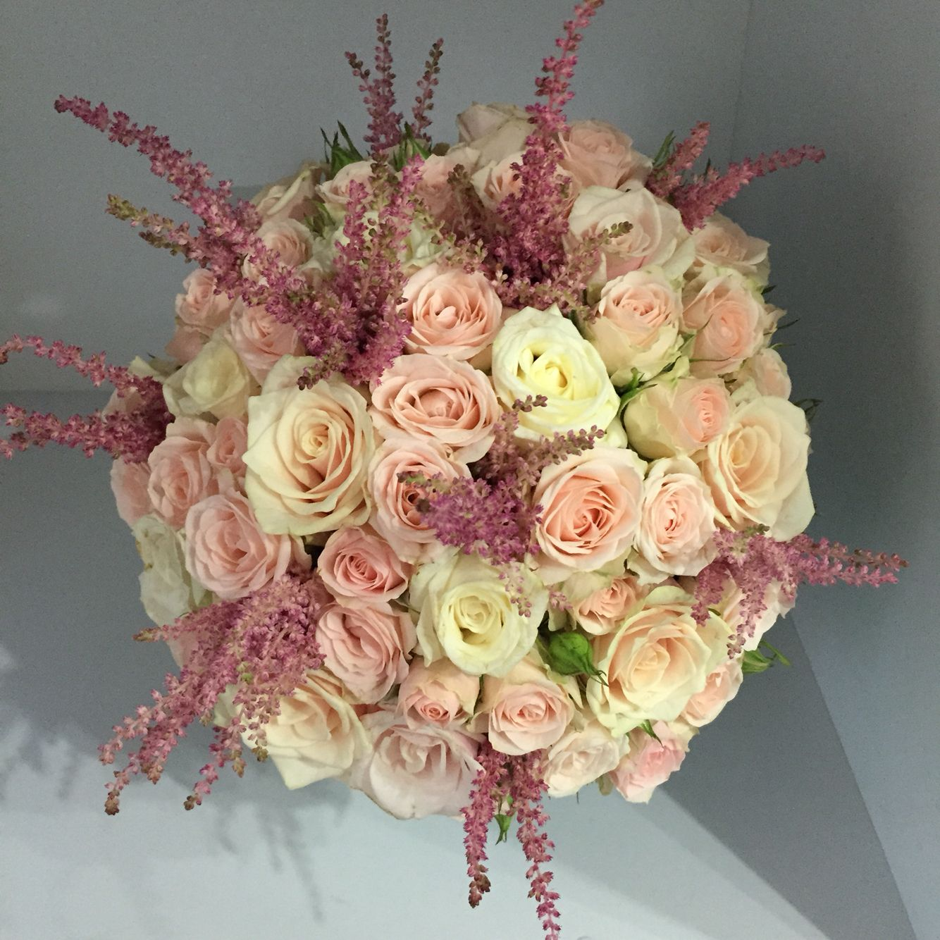 Buchet mireasa art decor pinterest