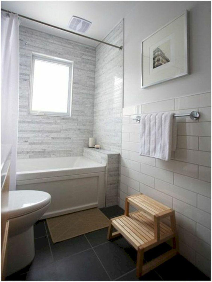 60 elegant small master bathroom remodel ideas 29 on bathroom renovation ideas white id=62798