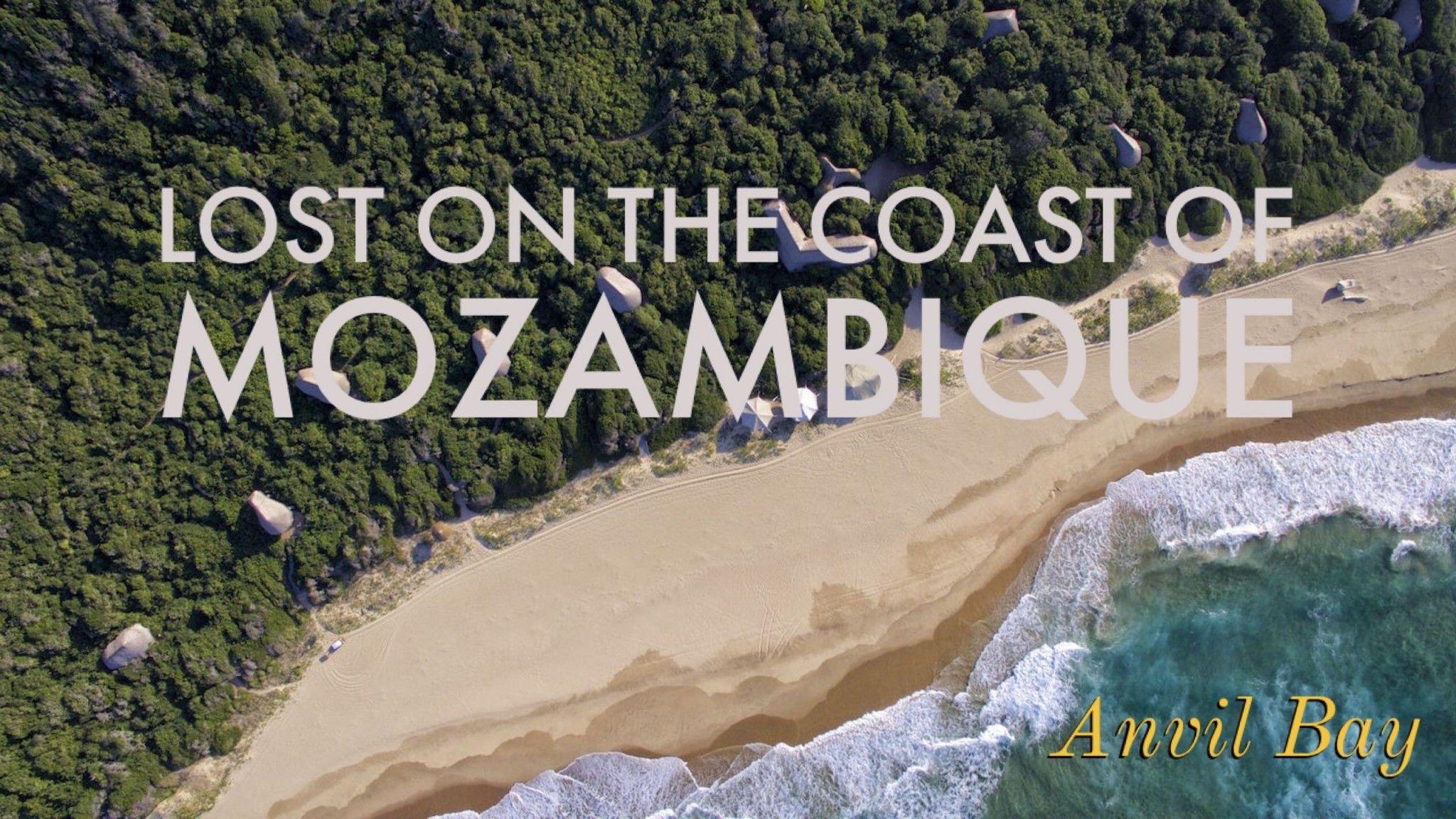 A Wild Mozambican Beach Resort Anvil Bay Seclusion In Africa Reisen Mauritius Und Sudafrika