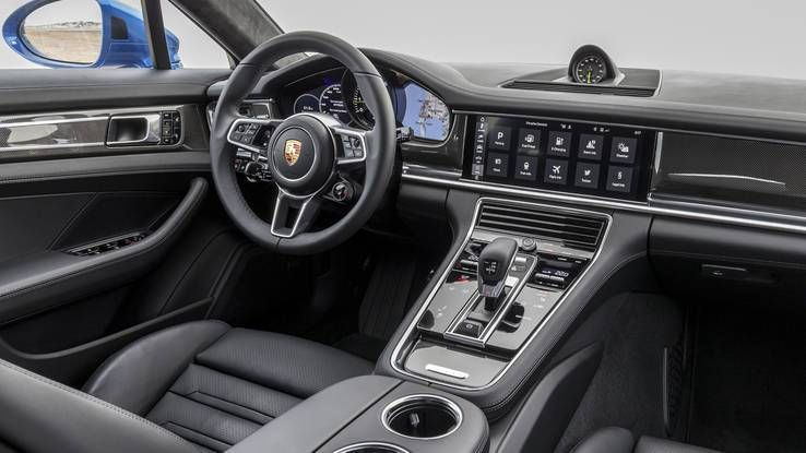 2019 Porsche Macan Turbo Interior, Engine, Price And Release