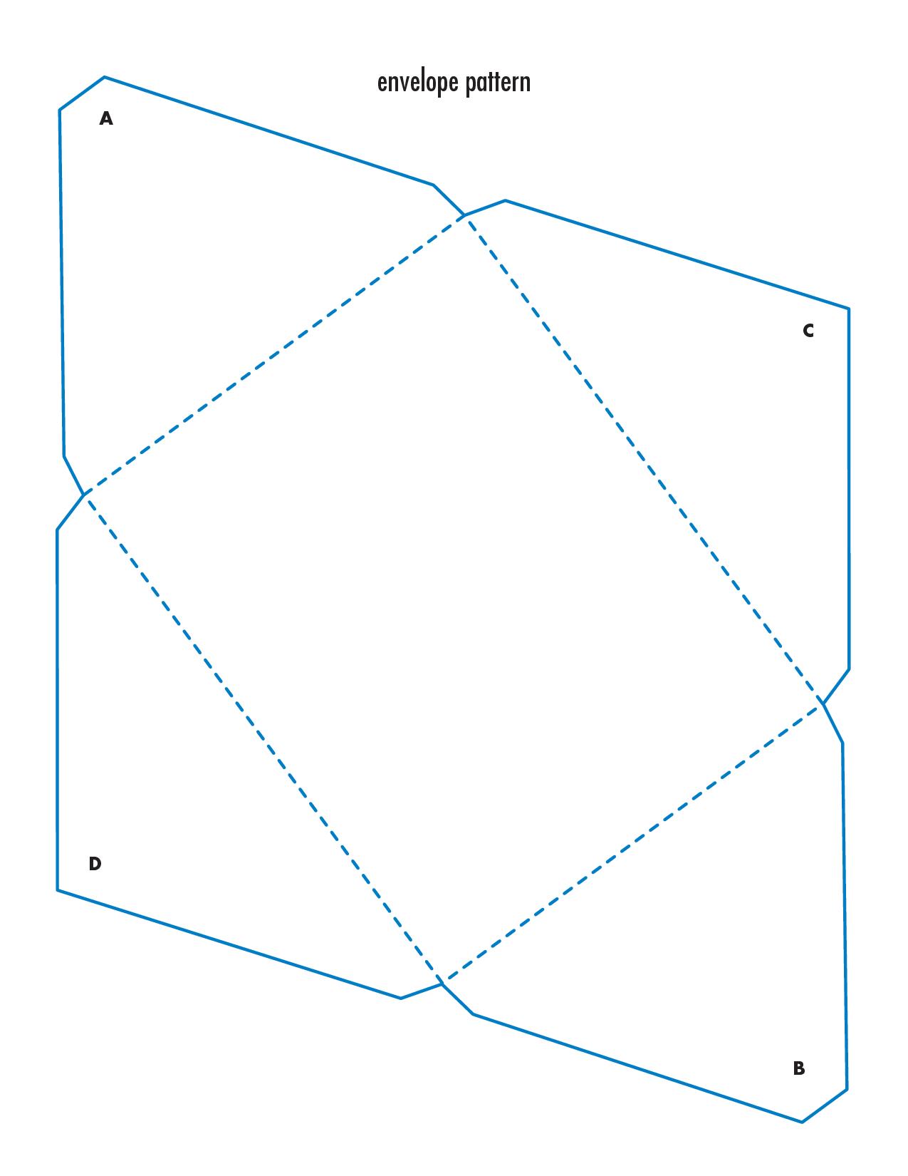 открытка конверт шаблон с размерами действительно
