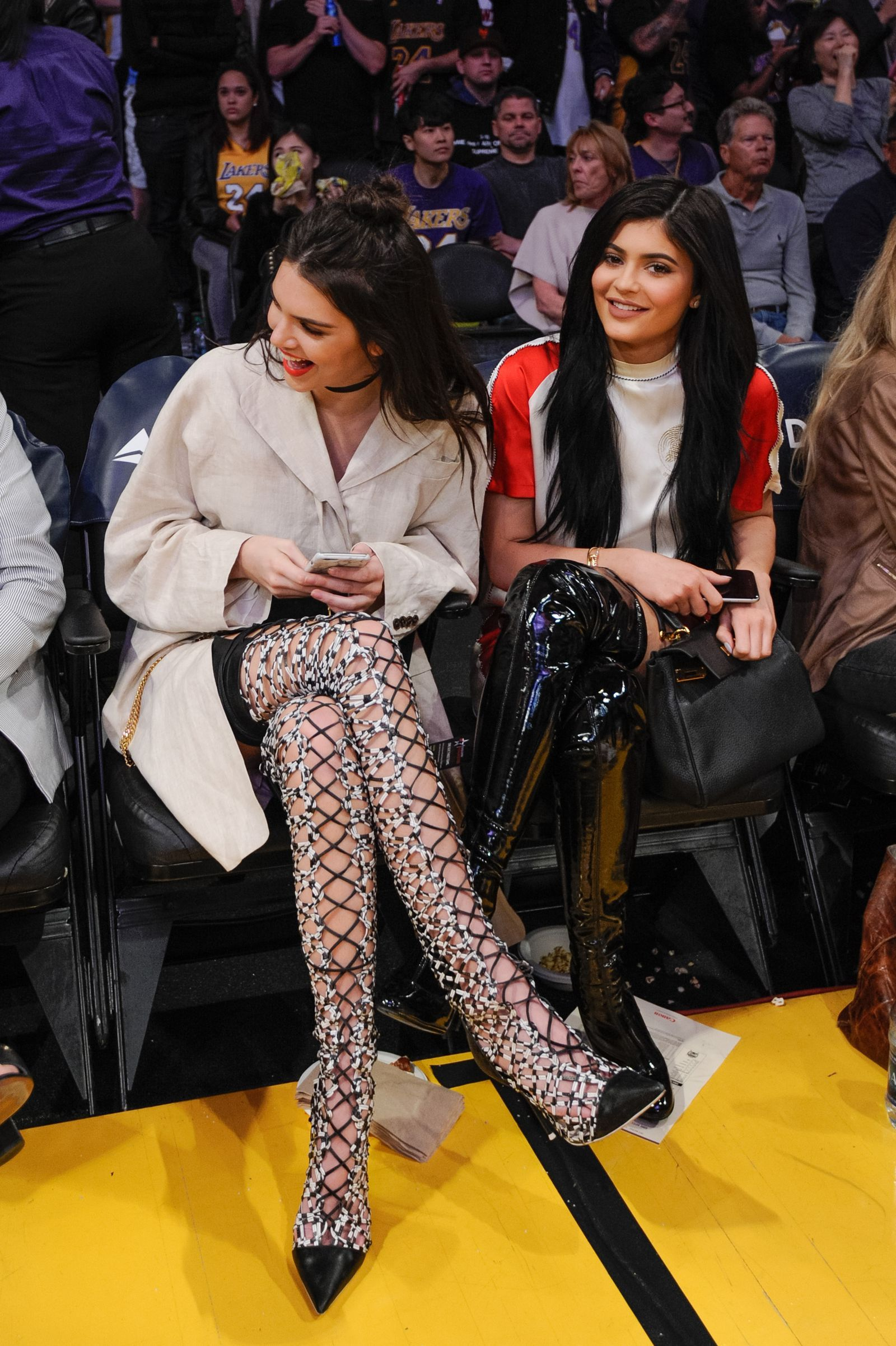 654c53e80eb8 58 of Kylie Jenner s Very Best Looks