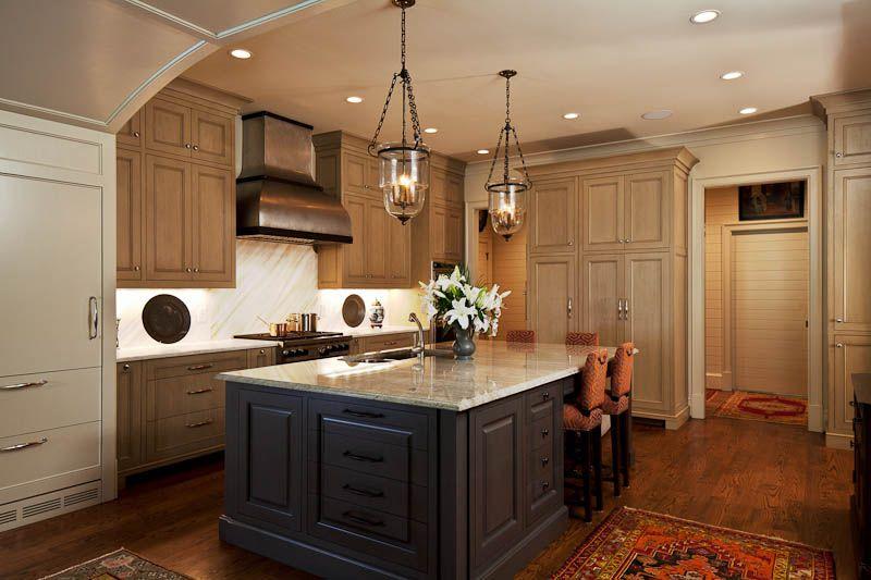Attractive Cabinet Companies · An Atlanta Transitional Style Kitchen! DESIGNER:  Cynthia Ziegler.BUILDER: Revival Construction.