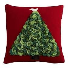 Resultado de imagen para cojines navideños