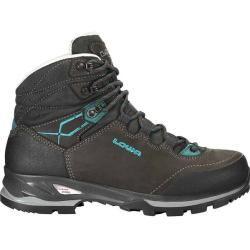 Zapatillas de trekking Lowa para mujer Lady Light Ll, talla 41 en gris LowaLowa
