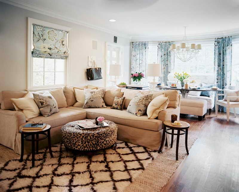 Family Room Design Ideas With Sectional. Family Room Sectional ...