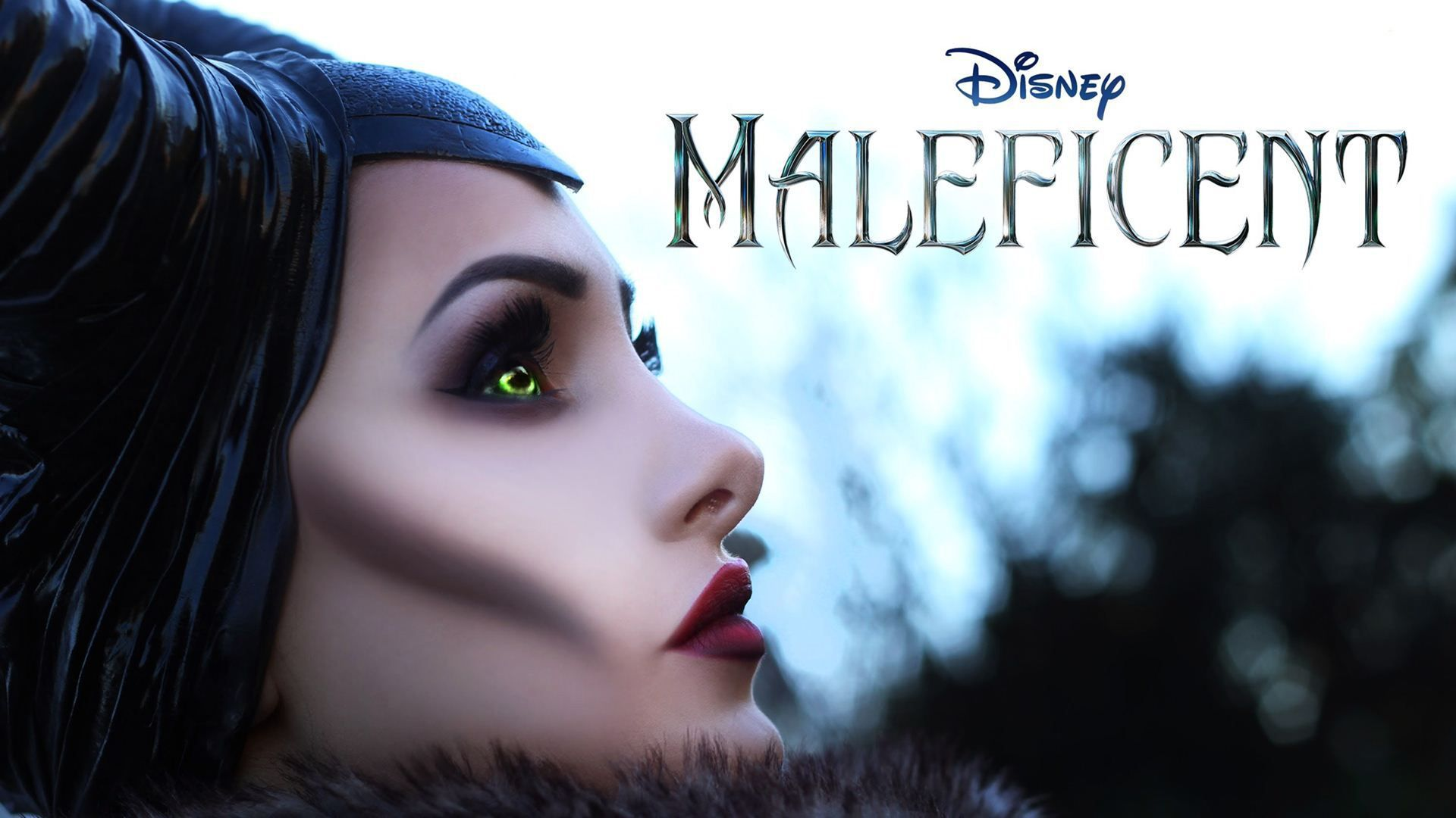 Maleficent Movie Wallpapers Hd Wallpapers Available In